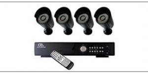 Sistemas Tradicionales CCTV